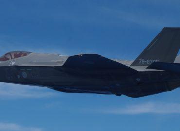 F-35 Південної Кореї довели до боєготовності