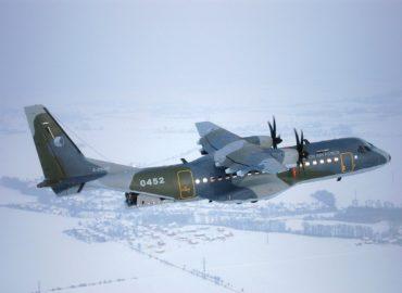Чехія змінює Як на Airbus