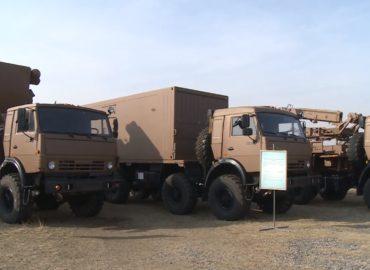 Вірменія озброюється «Торами»