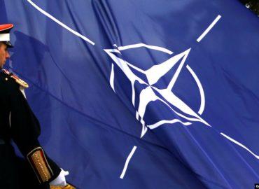 США знижують свою частку в НАТО