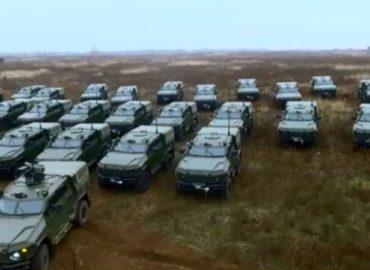 «Новатори» для Сухопутних військ