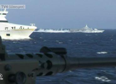 Міністр оборони Швеції: Ми бачили, що Росія зробила в Грузії і в Криму