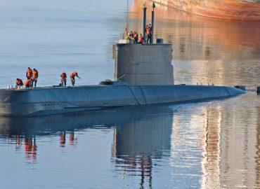 Болгарія придбає два підводні човни у Норвегії