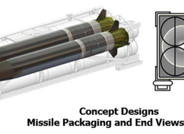 Precision Strike Missile: відповідь від Lockheed Martin