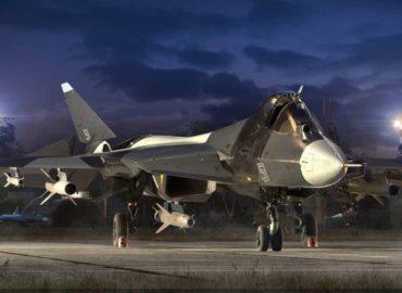 Sohu: Крах Су-57 затьмарить плани розвитку винищувачів нового покоління в РФ