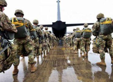 США проведуть в Європі найбільші військові навчання за 30 років