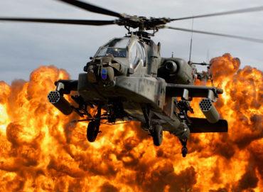 ЗСУ націлились на AH-64 і F-16