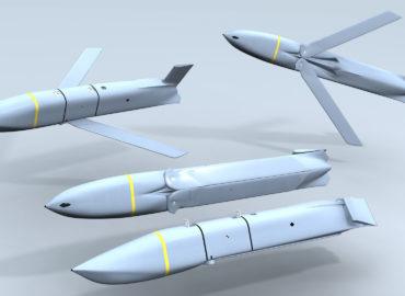 Ракета AGM-158C LRASM — серйозна загроза для кораблів