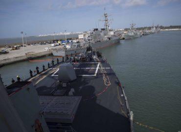 США планують збільшити військову присутність в Іспанії