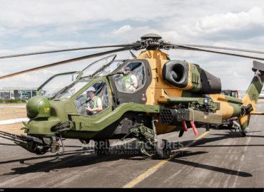 Пакистан в очікуванні турецьких вертольотів