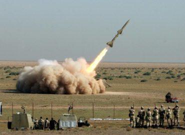 Ракетна відповідь Ірану