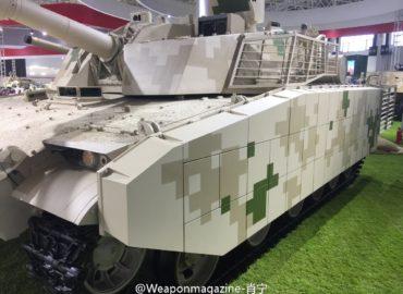 Китай вперше масово задіяв новий «гірський» танк Type 15 на навчаннях