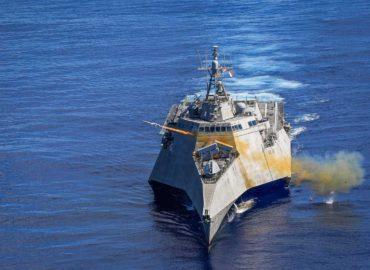 «Зелений» флот нарощує бойові можливості
