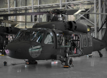 Black Hawk для ССО Польщі