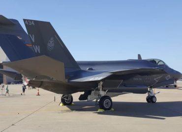 F-35C для морпіхів