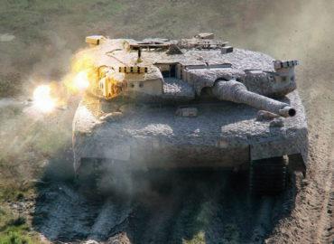 Армія США випробує систему активного захисту StrikeShield