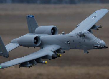 A-10C Thunderbolt II модернізація та ще десятиліття служби