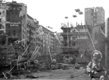 Hyperwar як ймовірний сценарій війни майбутнього