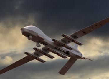 Безпілотник MQ-1C Gray Eagle стане навідником ракет і носієм дронів