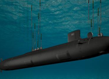 ВМС США розширюють флот АПЛ типу «Вірджинія»