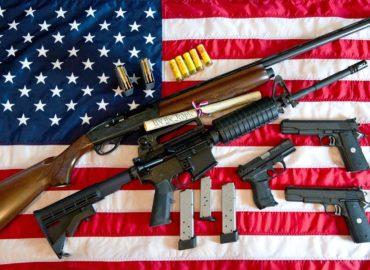 У США назвали кращі штурмові гвинтівки року