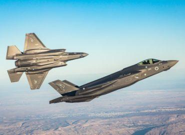 F-35 поєднали з IBCS