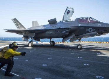 F-35 для Сінгапуру і Греції