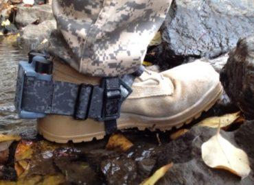 Американських солдатів оснастять «жучками»