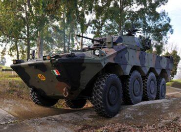 Сухопутні війська Італії додатково закупили 30 БМП Freccia