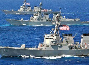 США відновили флот для дій в Арктиці