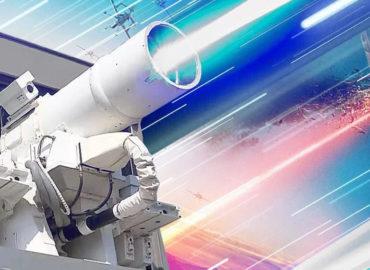Ізраїль освоює лазерну зброю