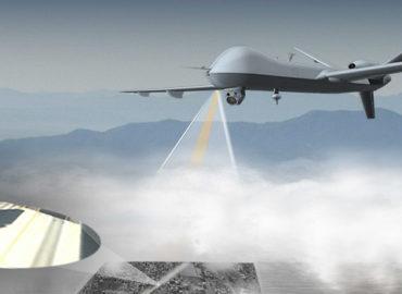SparrowHawk — General Atomics розвиває тактику рою