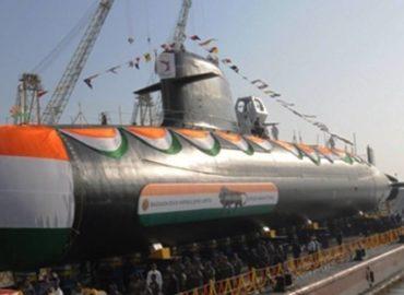 Індія шукає анаеробні субмарини