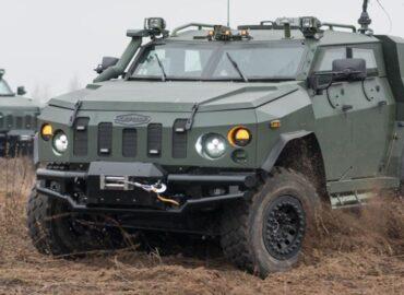 КМУ озвучив інформацію про поставки озброєння до ЗСУ у 2019-у році