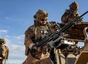 Кулемет SIG Sauer MG338 сертифікований US SOCOM