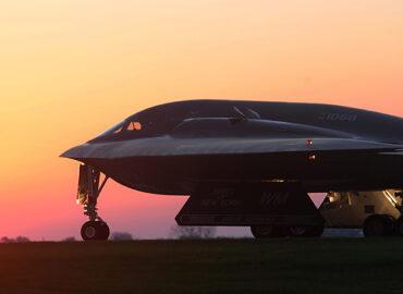 B-2 Spirit пройде «легку» модернізацію