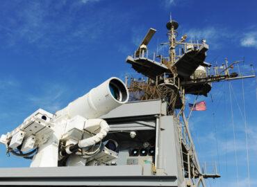 Лазерна зброя — ВМС США активізують впровадження