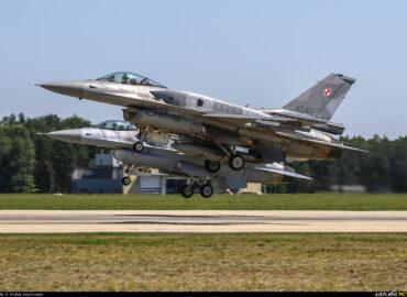Боєготовність польських ВПС: не все так погано?