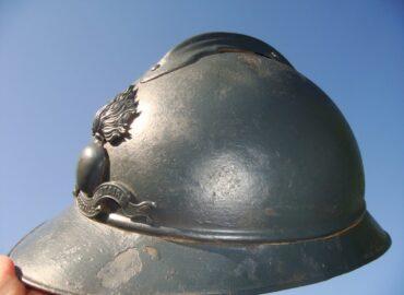 Армійські каски: ніякого прогресу за сто років?