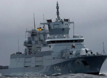 Можливості ВМС Німеччини з ведення розвідки