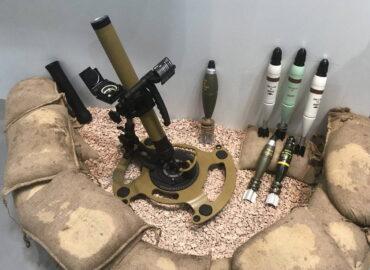 Об'єднана закупівля боєприпасів для сухопутних військ НАТО