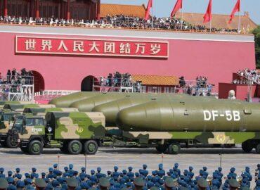 Ядерне роззброєння: Китай відмовляється