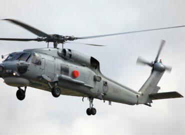 Індія розширює парк американських вертольотів