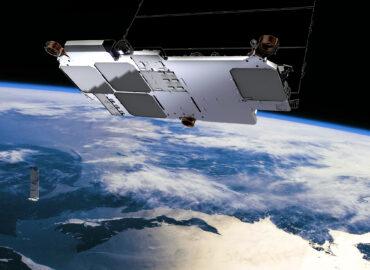 Starlink: 300 супутників на орбіті