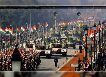 Індійська військова техніка за 10 хвилин