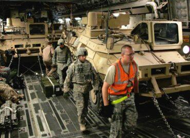 Командування США зі спецоперацій планує покупку нових броньованих машин