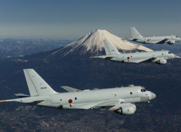 Type-12 освоює повітряний пуск