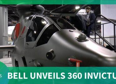 Promo вертольоту майбутнього