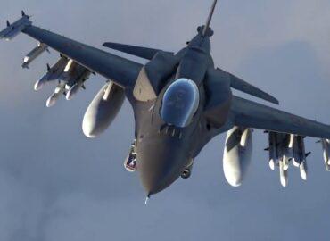 Lockheed Martin спільно з індійською фірмою просувають винищувач F-21