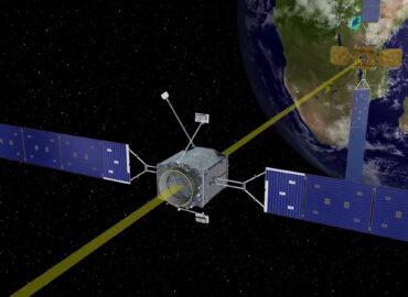 США освоїли орбітальний «піт-стоп»